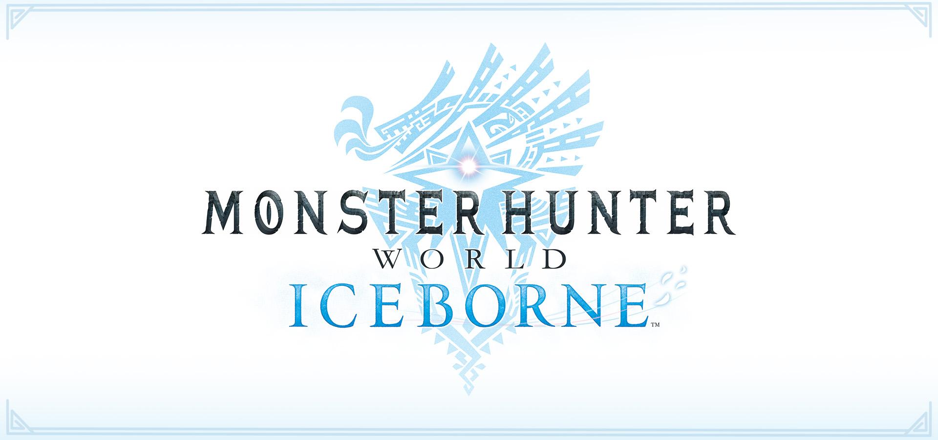 魔物獵人世界IceBorne wiki